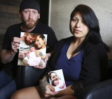 The Latest: Tribal court orders baby's return to parents