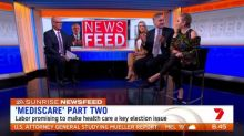 Sunrise Newsfeed: Federal fallout for Liberals