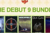 Indie Royale 'Debut 9' bundle makes first-timers available on the cheap
