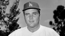 Relief ace Perranoski, 2-time World Series champ, dies at 84