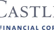 StoneCastle Financial Corp. Announces Cash Distribution of $0.38 Per Share for First Quarter 2021