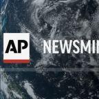 AP Top Stories March 20 P