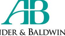 Alexander & Baldwin Announces Third Quarter 2017 Earnings Release and Webcast