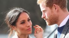 Meghan Markle stuns in sweater recycled from her engagement shoot