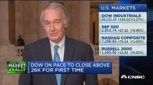Sen. Ed Markey: Rescinding net neutrality will have cripp...