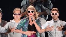 You can't stream Taylor Swift's new 'Reputation' album—yet