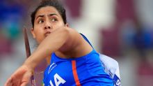 Annu Rani Fails To Qualify For Women's Javelin Throw Final At Tokyo Olympics 2020