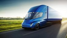 Tesla Semi picks up another big backer, the country's second-largest grocery chain