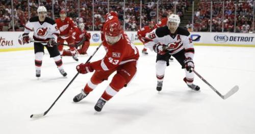 Hockey - NHL - NHL : Riche en dernières