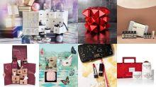 這些也都太美!聖誕必買的超美夢幻美妝品搶先公開 現在開始存錢吧!