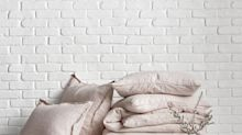 Pillow talk: Our favorite bedding is the cheapest it'll be all year