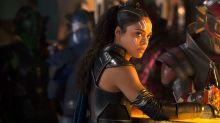 Atriz de 'Thor: Ragnarok' revela que sua personagem no filme é bissexual