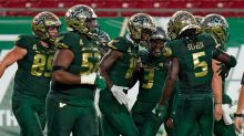 USF Bulls contact tracing through Notre Dame game video after Fighting Irish players test positive for COVID-19