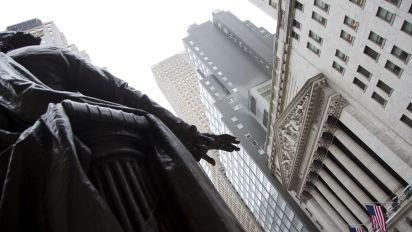 Stocks cut gains, Nasdaq turns negative
