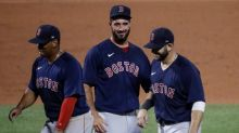 Vázquez helps Bosox end skid, top Mets 6-5 after deGrom exit