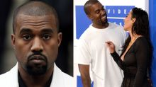 Kanye West admits he contemplated suicide and feared Kim Kardashian would leave him
