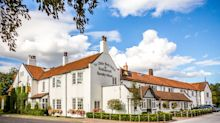 Ye Olde Bell Hotel review: A luxury spa getaway in Nottinghamshire