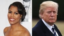 'Hell No!' Omarosa Says She's Never Slept with Trump
