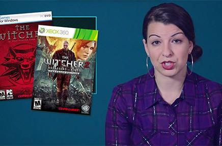 Tropes vs Women further examines misogynist decoration in games