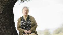 """María Galiana reclama un final digno para Herminia en Cuéntame cómo pasó: """"No me quiero morir"""""""