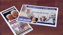 New warning about scams targeting seniors