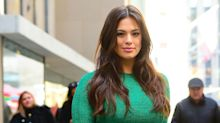 "Ashley Graham hates being called a ""real"" woman"
