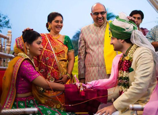Marvelous Beautiful Significance Behind The Kanyadaan Ceremony In Indian Weddings
