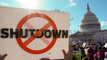 Trump administration calling nearly 50,000 back to work, unpaid, as shutdown drags on