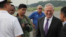 US must remain vigilant to nukes: Mattis