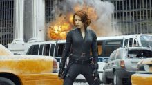 What Scarlett Johansson Would Change About Her Uncomfortable 'Avengers' Catsuit