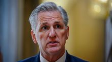 Top U.S. House Republican says another coronavirus stimulus bill may not be needed