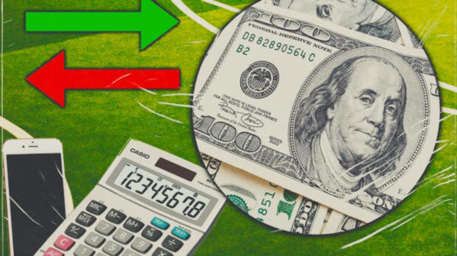OM, PSG, ASSE, LOSC… Ce que les ventes sur ce mercato rapportent aux club de Ligue 1