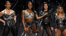 Fifth Harmony Address Accusations of Throwing Shade at Camila Cabello During VMAs Performance