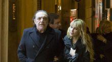 Nino Frassica e Barbara Exignotis sono marito e moglie