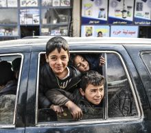 Russia and Turkey agree on more talks on Syria amid crisis
