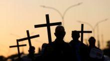 Brasil registra 553 nuevas muertes por COVID-19, total de decesos alcanza 121.381