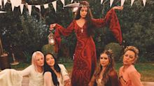 Vanessa Hudgens Rings in 30th Birthday with a 'Middle Earth' Party — Inside Her 'Magical' Night