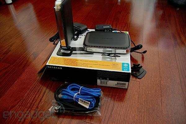 Netgear MoCA Coax-Ethernet adapter review