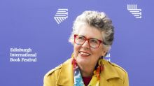 Coronavirus: GBBO star Prue Leith thinks the young should be saved over elderly