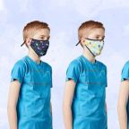 Face masks for kids: Where to buy face coverings for children