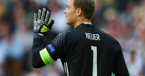 Foot - C1 - Bayern - Manuel Neuer pourrait rater le match aller de Ligue des champions contre le Real Madrid