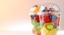 Fertig-Obstsalate von Discountern enthalten oft gefährliche Keime