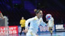 Hand - C1 (F) - Ligue des champions (F) : Allison Pineau et Armelle Attingré dans une équipe de Podgorica décimée par le Covid-19