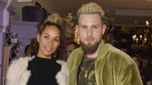 Leona Lewis Is Engaged! See Her Dazzling Diamond Ring from Fiancé Dennis Jauch