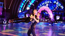 Abbey Clancy: I would have rather died than do live 'Strictly' shows