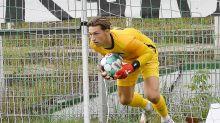 HSV hat Pollersbeck-Ersatz im Fokus