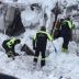 Four children and woman rescued, two days after Italy avalanche