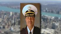 James Craig introduced as Detroit's new police chief