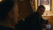'Manhunt: Unabomber' sneak peek: The raid begins