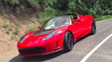 Tesla is revamping its relationship with owners of the original Roadster. Here's a closer look at Tesla's first car.